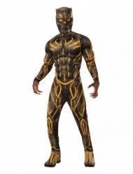 Costume Deluxe Erik Killmonger™ Black Panther™ Adulto