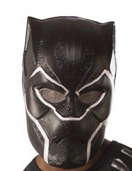 Mezza maschera Black Panther™ adulto