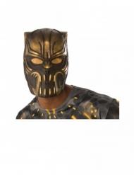 Mezza Maschera Erik Killmonger™ per adulto