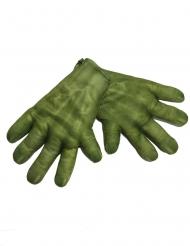 Guanti di Hulk Infinity War™ per adulto