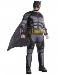 Costume Tactical Batman Justice League™ per adulto Taglia Grande