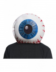 Casco Deluxe Eyeball Suicide Squad™ per adulto