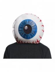 Casco Deluxe Eyeball Suicide Squad™ per adulto