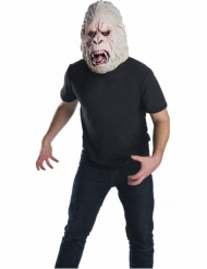 Maschera deluxe da George di Rampage™ per adulto
