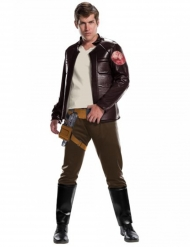 Costume deluxe Poe Dameron The Last Jedi™ adulto