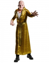 Costume deluxe Leader Supremo Snoke adulto