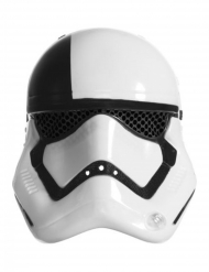 Maschera da Executioner Trooper™ The Last Jedi™ per adulto