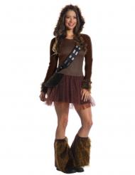 Costume classico Chewbacca Star Wars™