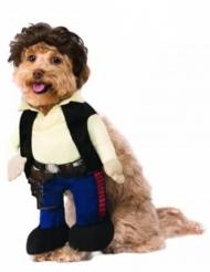Costume per cani Han Solo Star Wars™