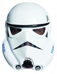 Maschera da Stormtrooper Star Wars™ adulto