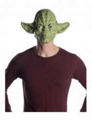 Maschera Yoda Star Wars™ per adulto