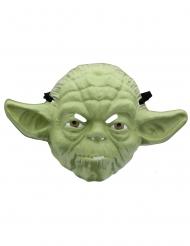 Maschera Maestro Yoda Star Wars™ adulto