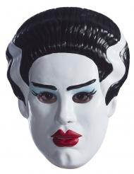 Maschera la moglie di Frankenstein™ per adulto