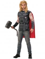 Maglia con mantello Thor Ragnarok™ per adulto