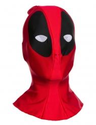 Maschera in tessuto Deadpool™ per adulto
