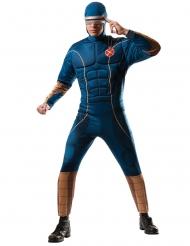 Costume imbottito deluxe Ciclope X-Men™ per adulto