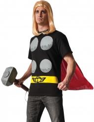 Tshirt con mantello Thor™ per adulto