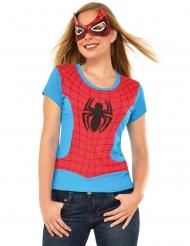 Tshirt e marschera Spidergirl™ donna