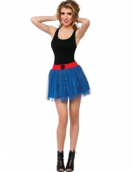 Tutù con paillettes Spidergirl™ per donna