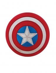 Scudo Captain American™ con brillantini