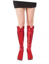 Copri stivali Spiderman™ per donna