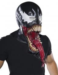 Maschera in lattice deluxe Venom™ per adulto