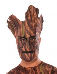 Maschera in tessuto Groot I guardiani della Galassia™ adulto