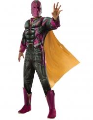 Costume lusso Vision Capitan America Civil War™ adulto