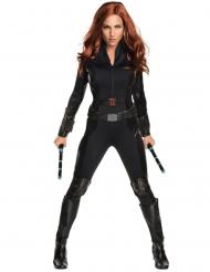 Costume deluxe Vedova Nera™ Captain America Civil War™ per donna