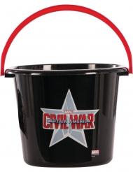Secchio porta caramelle Capitan America Civil War™