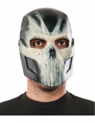 Mezza maschera Crossbones Capitan America Civil War™ adulto