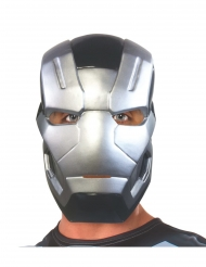 Mezza Maschera War Machine Capitan America Civil War™ adulto