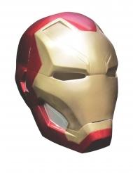 Maschera Completa Iron Man Capitan America Civil War™ Adulto