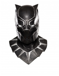 Maschera deluxe Black Panther Capitan America Civil War™ adulto