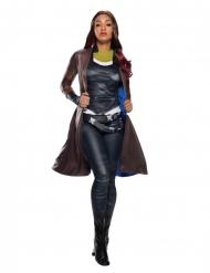 Costume deluxe cappotto di Gamora guardiani della galassia 2™ Donna