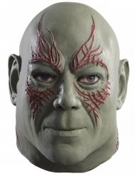 Maschera in latex deluxe Drax il Distruttore i Guardiani della Galassia 2™ adulto
