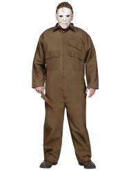 Costume Michael Myers™ adulto taglie grandi