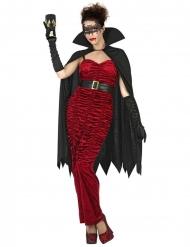 Costume da contessa Dracula per donna