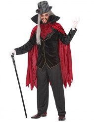 Costume da conte vampiro per uomo