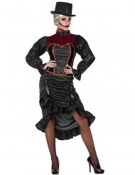 Costume da vampiro del XVIII secolo per donna