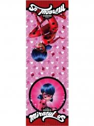 Tovaglia in carta Ladybug™ 120 x 180 cm