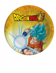 8 Piccoli piatti Dragon Ball Super™