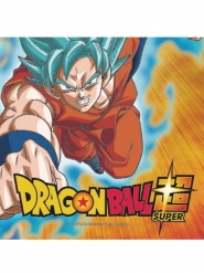 20 tovaglioli di carta Dragon Ball Super™ 33 x 33 cm