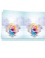 Tovaglia in plastica con Elsa e Anna di Frozen™