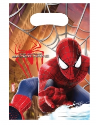 6 Buste regalo The Amazing Spider-Man™