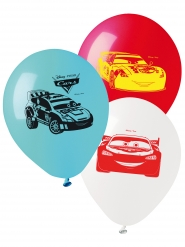 10 Palloncini in latex Cars™