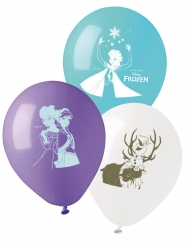 10 Palloncini in latex Frozen™