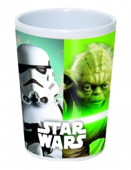 Bicchiere in plastica Star Wars™ 200 ml
