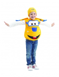 Costume Donnie Super Wings™