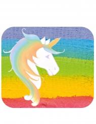 Trucco Split Cake Unicorno arcobaleno 9 gr